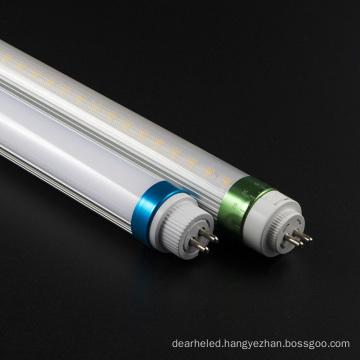 T5 LED tube G5 base in T6 body 110-180lm/w 2-8ft 2800-6500K led tube dmx