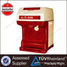 Shinelong Industrial para la trituradora de hielo eléctrica casera de la máquina del cono de la nieve