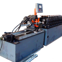 drywall stud and track roll forming machine