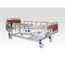 A-23 cama de hospital elétrico de duas funções