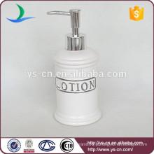 Loção dispensador de água de cerâmica
