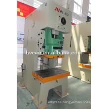 JH21-100 ton power press for sale