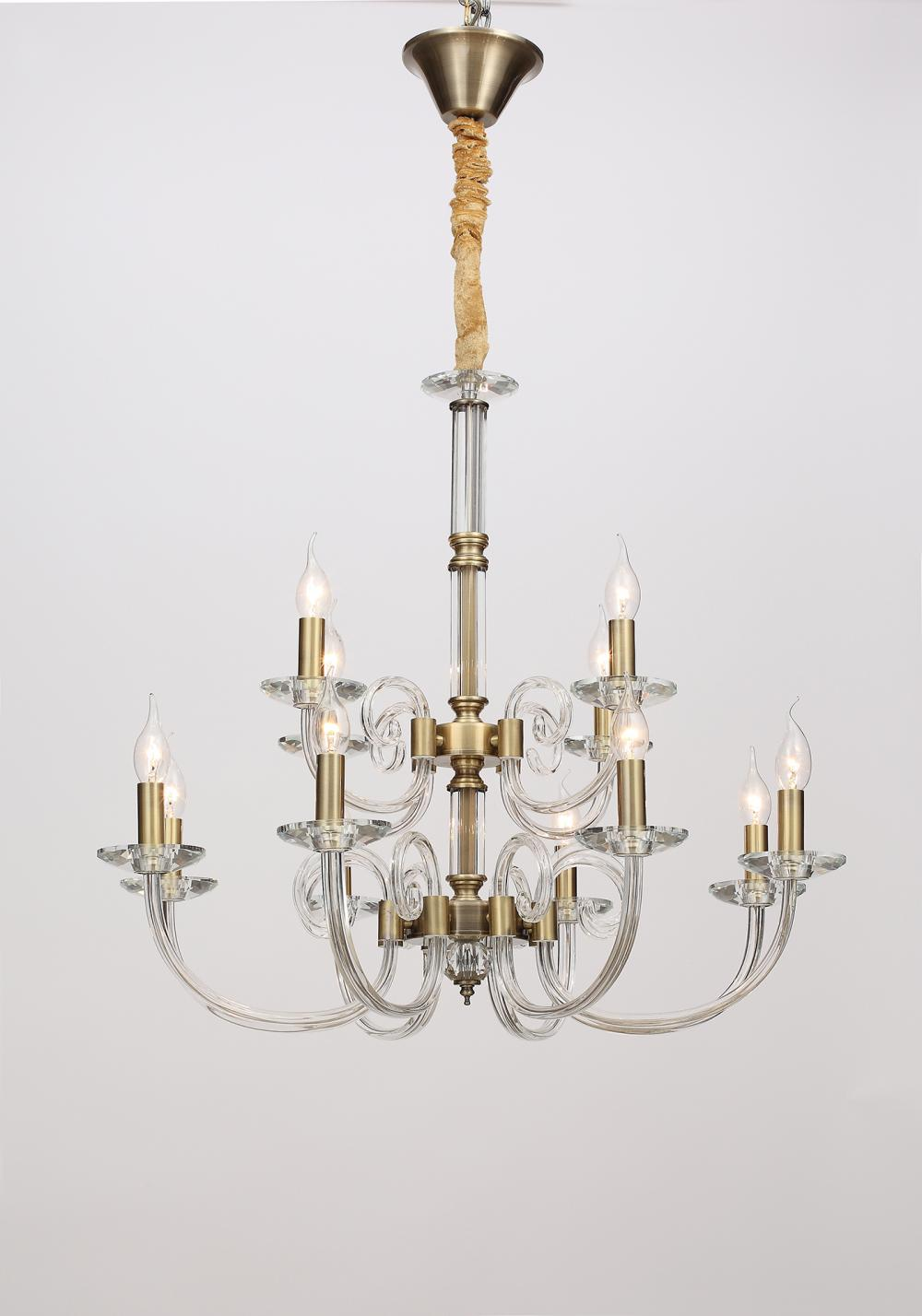 Iron Chandelier Lighting accessories