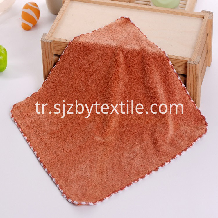 Customized Terry Cloth