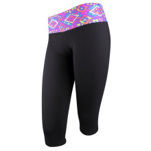 Women′s Running & Fitness Pants/Tights