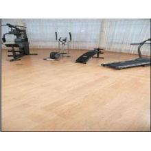 Top Quanltiy Hot Sale Gym Sports Suelo de madera