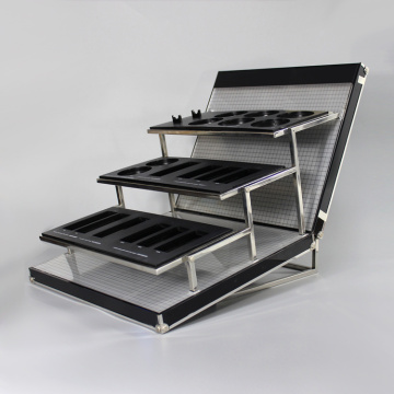 Parfym Akryl Display Stand / Cosmetic Display Rack