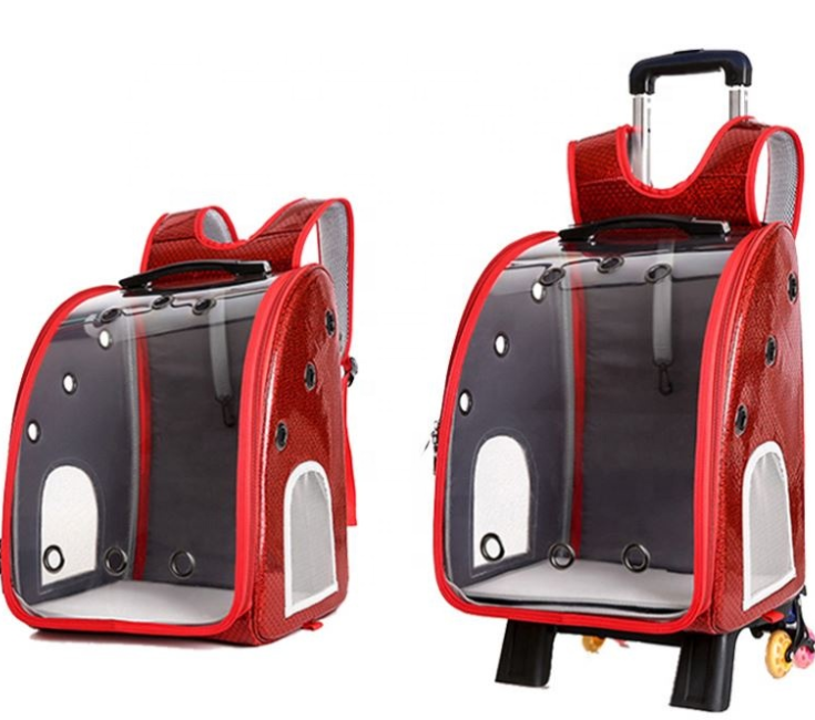Big Dog Carrier Backpacks