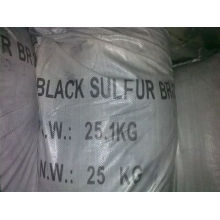 Sulfuro negro Br200
