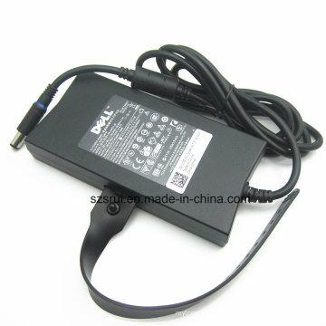 Adaptateur AC / DC d'origine 130W pour DELL Adaptateur pour ordinateur portable PA-4e Slim