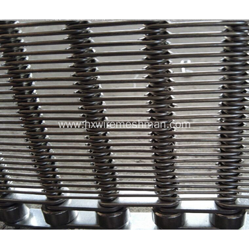 Conveyor Wire Mesh Belt