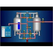 Высококачественный кислородный генератор Psa для промышленности / больницы (BPO-12)