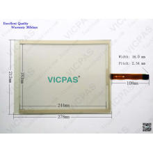 "6ES7676-1BA00-0DD0 Panel táctil para PANEL PC 477B 12 ""TOUCH"