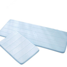 diseño de moda anti fatiga alfombra de piso