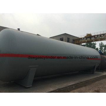 10 M3 LPG Storage Tank