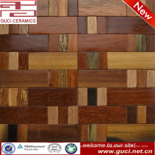 дом дизайн мозаики плитки деревенском твердой древесины плитки