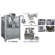 Machine de remplissage de capsules de la série TCF