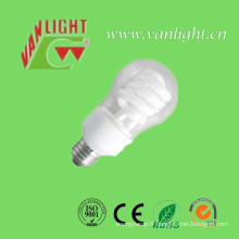 Lampe ampoule forme CFL (VLC-BLB-15W-T)