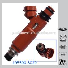 Injetores de combustível de qualidade superior / bocal OEM 195500-3020 Para MITSUBISHI