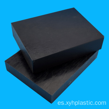 20mm de grosor Acetal POM-C Platic Sheets
