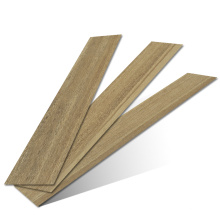 Wood effect ceramic floor tiles finish exterior elevation tiles