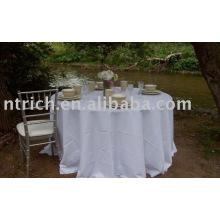 Tischdecke, Tischdecke Bankett, Hochzeit Tischdecken