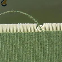 Aluminum Buttonhole Polyester Fiberglass Welding