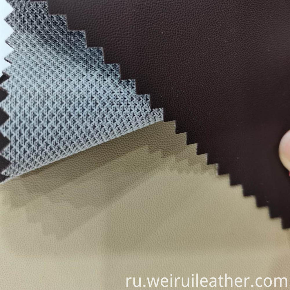 Good Wear Resistance Pvc Leather 2