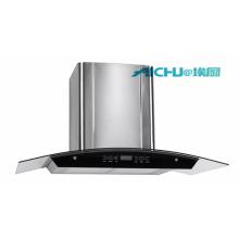 European style stainless Steel kitchen range hood