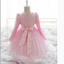 Hot girls party tutu dress for winter hand embroidery designs baby wedding dress Puffy Red Pink Purple boutique clothing Hot girls party tutu dress for winter hand embroidery designs baby wedding dress Puffy Red Pink Purple boutique clothing