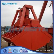 Custom steel boat grab price