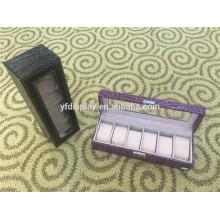 custom standard wood gift packing box sizes