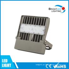 Iluminação de inundação do diodo emissor de luz 80W com Ce / RoHS 110lm / W