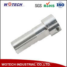 ISO 9001 Approved Precision CNC Machining Stud Bolt with Thread