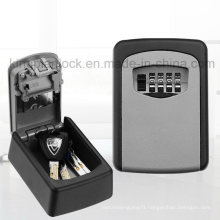 Digital Mounted Storage Keybox and Key Keeper