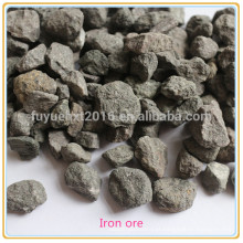 Fábrica de abastecimento de tratamento de água e peso equilibrado Minério de ferro para venda