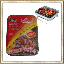 Disposable BBQ, Instant BBQ Grill (CL2C-CD05)