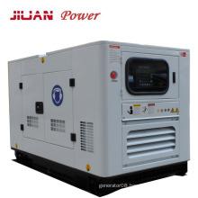 Guangzhou Factory Sales 32kw 40kVA Diesl Generator