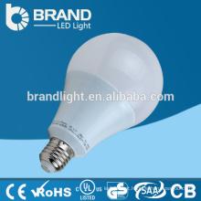 CE RoHS AC85-265V Ângulo do feixe 12W 270 graus conduziu o bulbo E27, CE RoHS