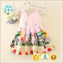 Karton Zeichen Kleidung niedlich Muster Kleider Schwein gedruckt für Kinder schöne rosa Kleidungsstück adorable Kleidung