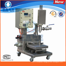 Automatic Liquid Filling Machine for Waterborme&Oil, an-Ti Corrosion