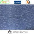 Мода 260t-машина Твил бумаги печать куртка ткань подкладки Производитель
