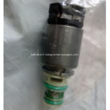 bobine de solénoïde de pièces terex, vanne à électrovanne 29541897