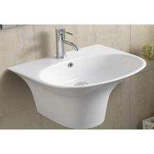 Muro de cerâmica suspensa bacia do banheiro (5100)