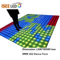 Madrix Compatible DMX Led Dance Floor Light
