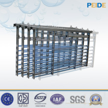 Open Channel UV Water Disinfection System UV Water Sterilizer