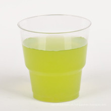 Vajilla Plástico Taza Desechable Copa 8.5 Oz