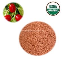 Organic Freeze-dried Goji berry powder