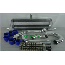 Auto Intercooler Pipe Kits Piping para Toyota Starlet Ep82 / Ep91 4e-Fte (89-99)