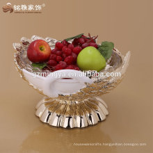 The factory directly supply high quality resin fruit tray
